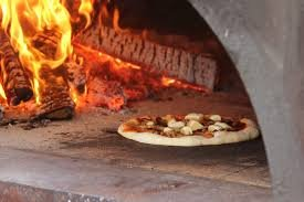 Woodfired Pizza's